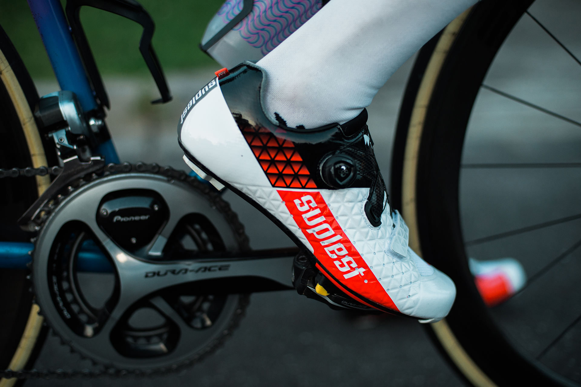 0bbb3bdbac Cycling Kit Review: Suplest Road Performance Shoes