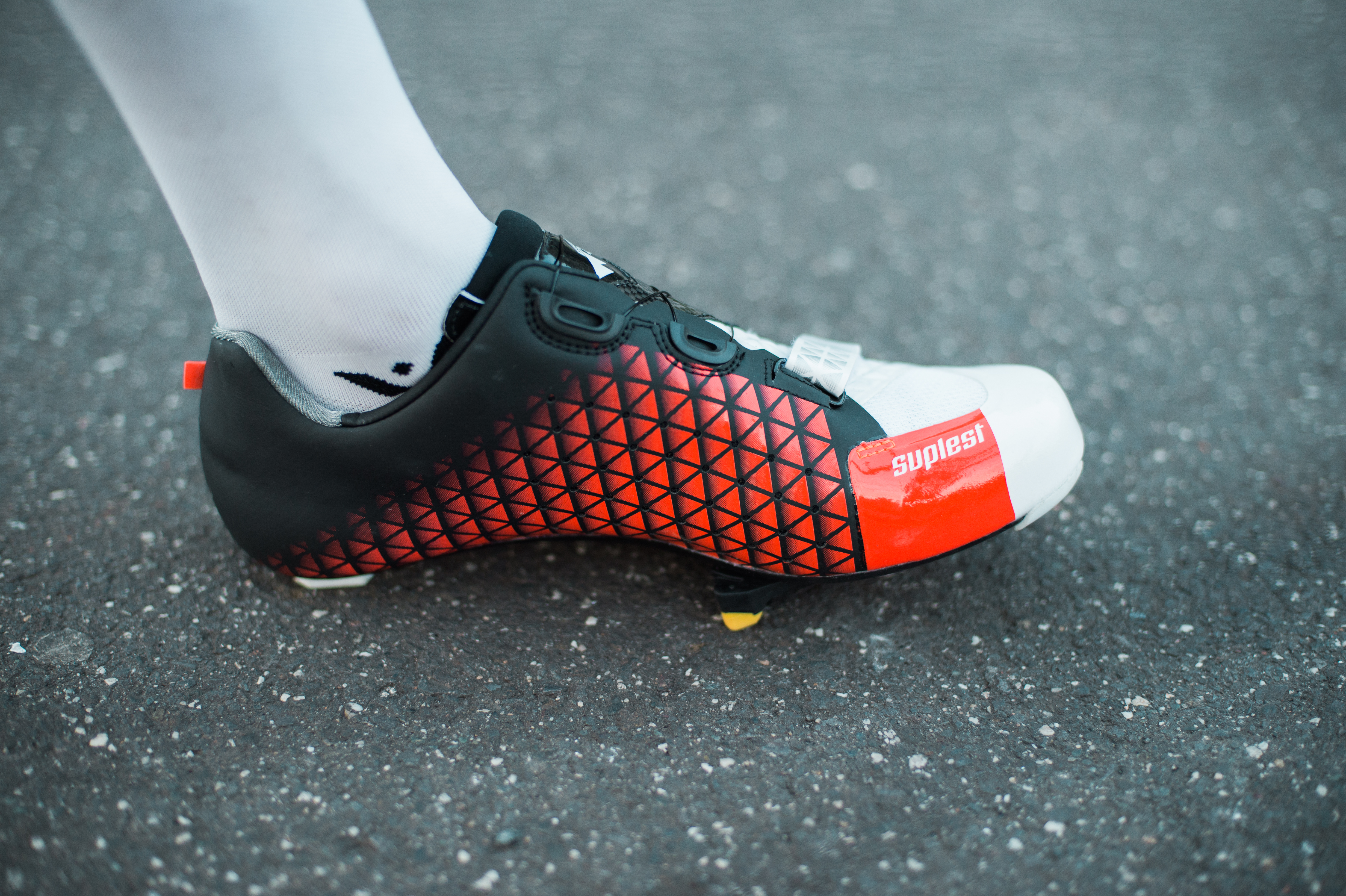 run shoes coupon code closer at Cycling Kit Review: Suplest Road Performance Shoes
